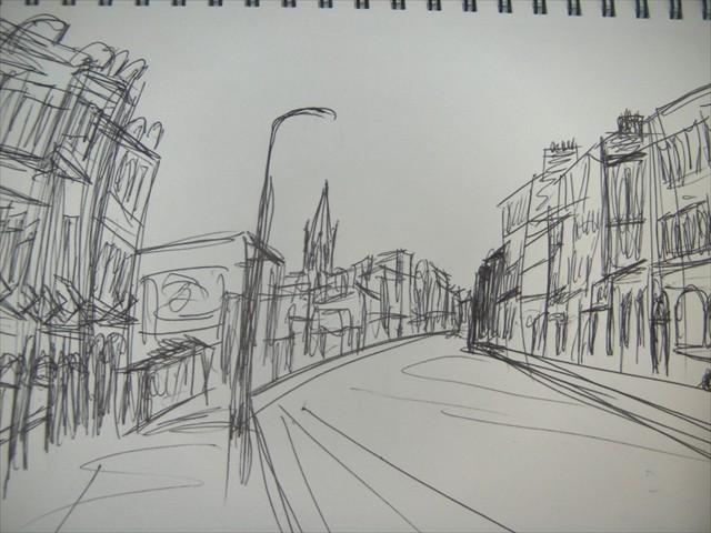 Thomas Street Dublin Ireland